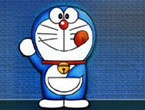 Doraemon Star Adventure