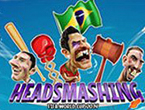 HeadSmashing World Cup 2014