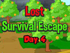 Lost Survival Escape 4