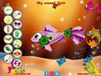 My Sweet Fish game