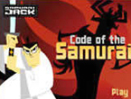 Samurai Jack in Code Of The Samurai