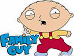 Stewie from Family Guy Soundboard