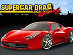 Supercar Drag Racing
