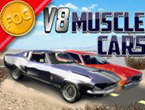 V8 Muscle Cars