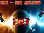 09X - THE MISSION