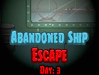 Abandoned Ship Escape-3
