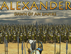 Alexander: Dawn of an Empire