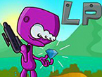 Another Planet 2 Levels Pack