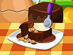 Cooking Sticky Toffee Pudding