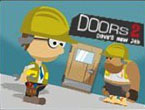 Doors 2 Daves New Job
