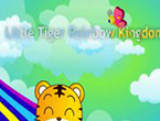 Little Tiger Rainbow Kingdom