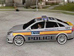 Opel Police Puzzle