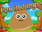 Pou in Jungle
