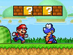 Super Mario Brothers: Star Scramble 2