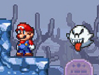 Super Mario Star Scramble: Ghost Island