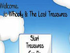 Whooly And The Lost Treasures