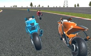 Bike Race Simulator