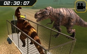 Dino Transport Truck Simulator